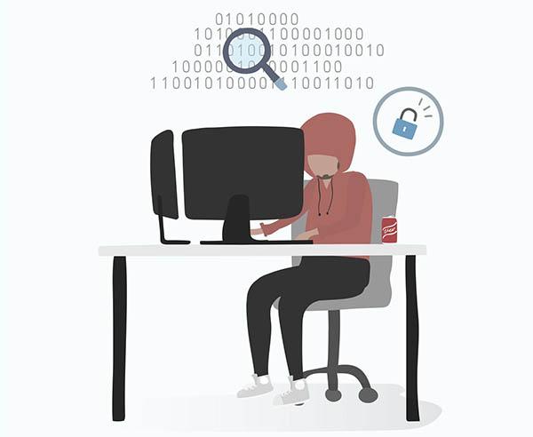Cyber-attaque contre citycomp par rançonnage