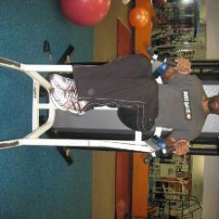 Captains Chair Exercise 2 Costco Baby Popular Ab Equipment Exercises Oblique Knee Raises On A Best