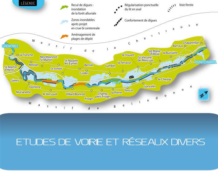 Bureau Dtude VRD Etudes De Voirie Et Rseaux Divers Paris