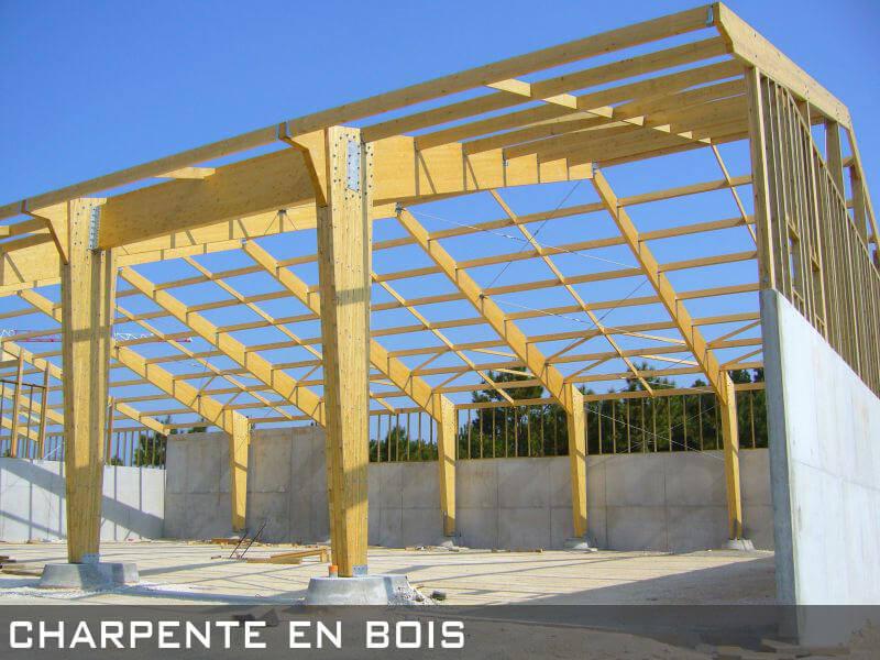 Bureau Dtude Charpente Bois AB Engineering Paris