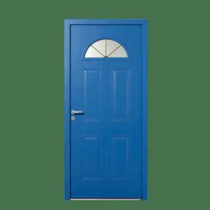 Porte-d'-entree-acier-gamme-classique-modele-HELIX-AB-Fermetures-Le-Havre;