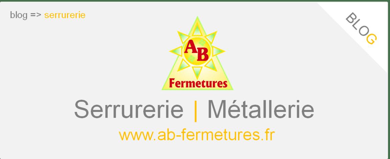 Articles sur la serrurerie AB Fermetures Le Havre