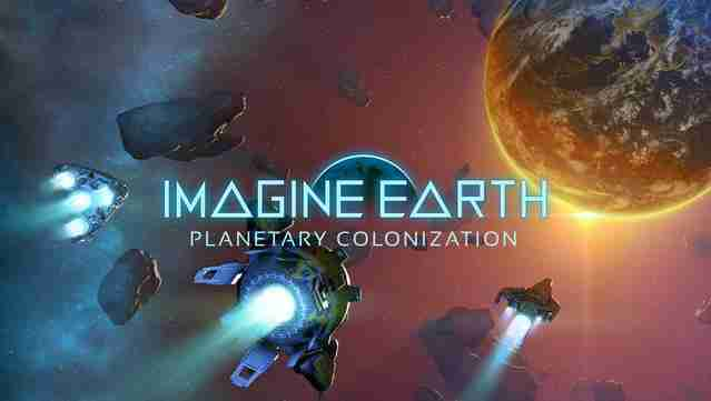 Imagine Earth Lands On Xbox Next Month