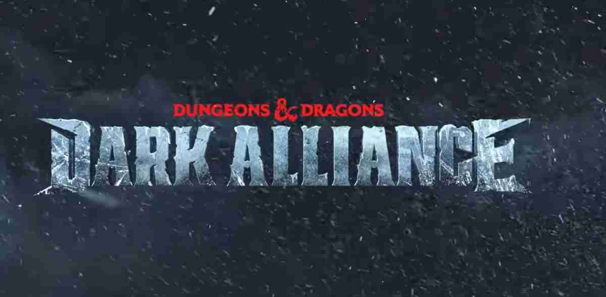 Dungeons & Dragons: Dark Alliance Out Now On Xbox Game Pass