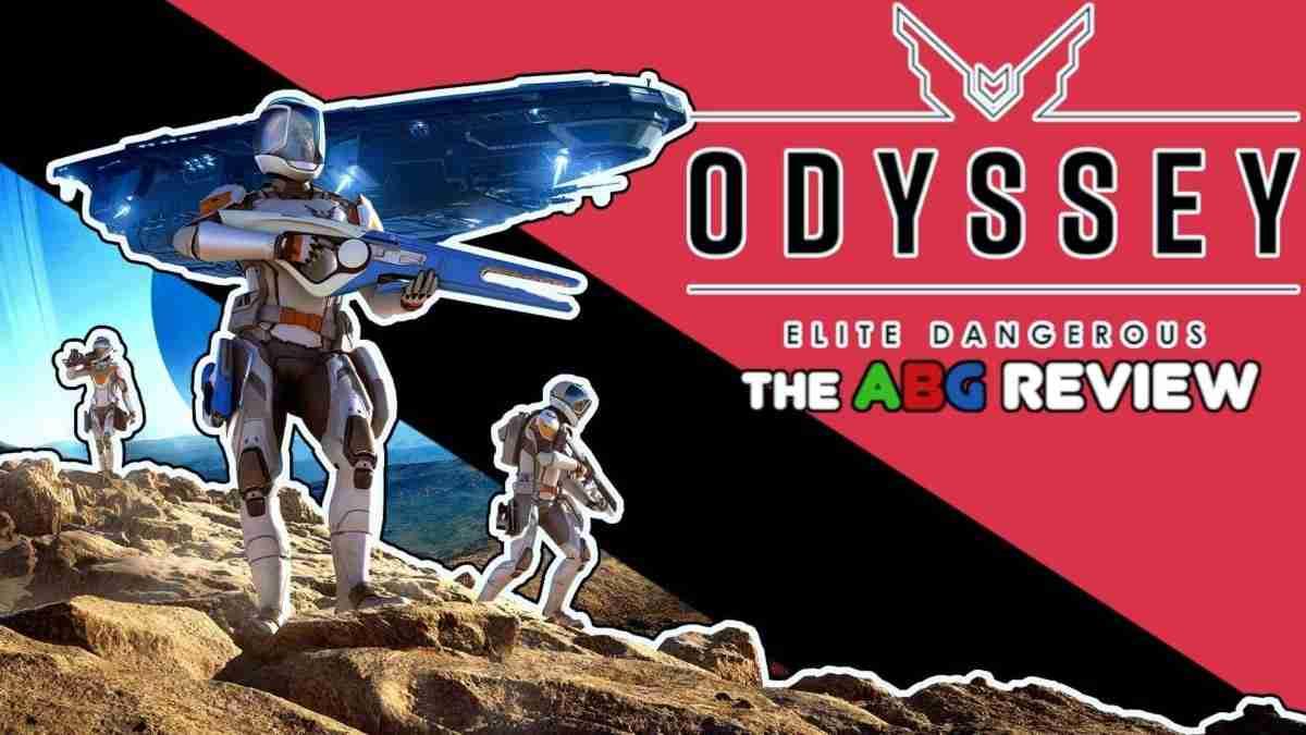 Elite Dangerous: Odyssey – PC Review