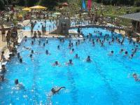 Schwimmbder in Buchen-Odenwald