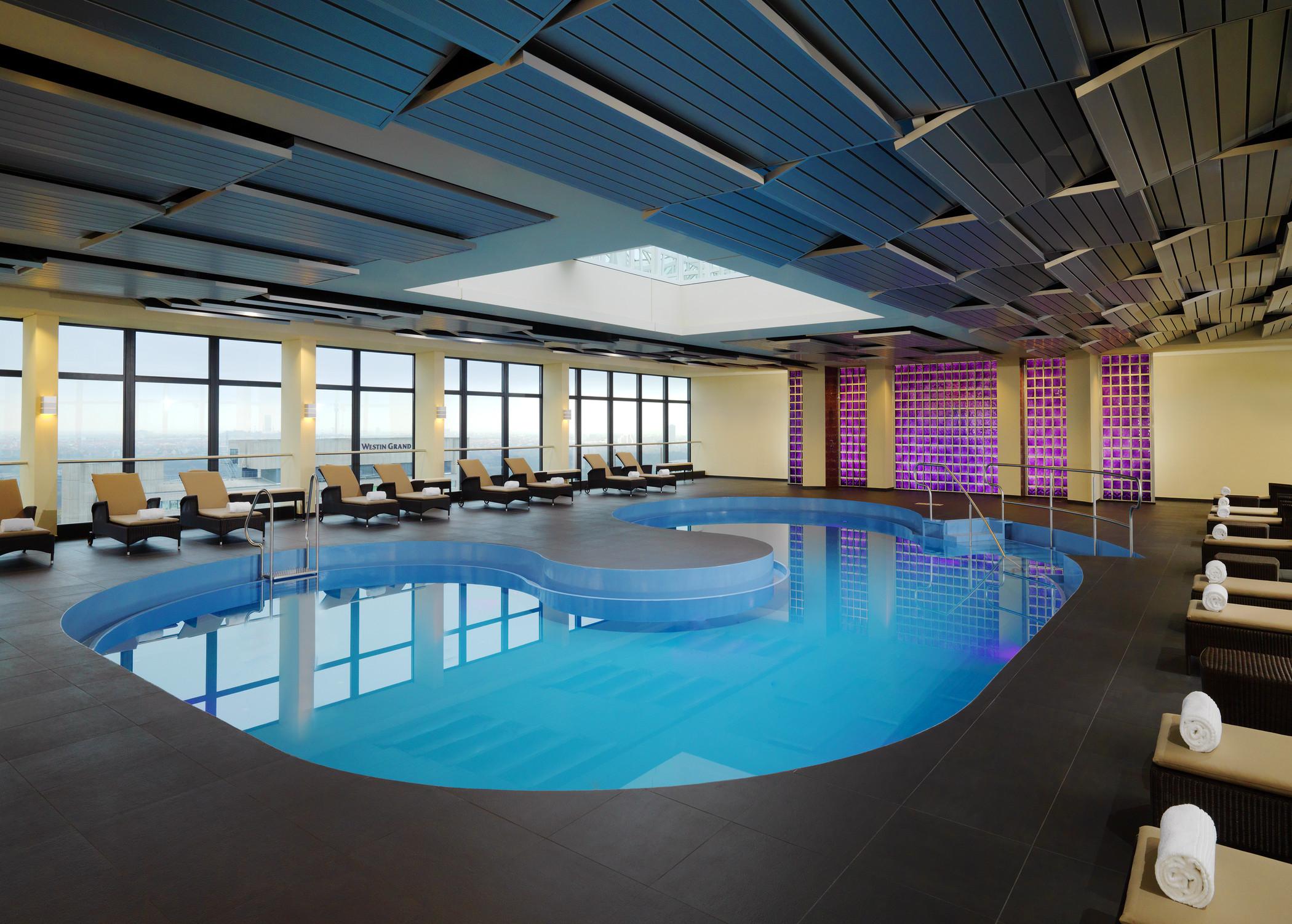 Sheraton Mnchen Arabellapark Hotel   architekturbro
