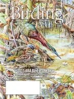 Birding Online: February 2015