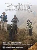 Birding Online: March 2013