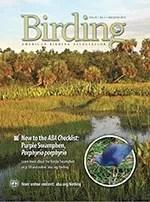 Birding Online: May 2013