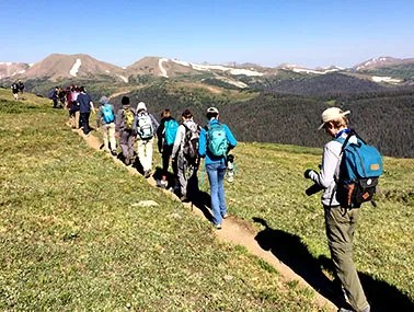 Camp Colorado