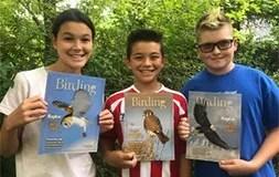 ABA Young Birders