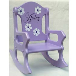 personalized rocking chair for toddlers covers sofa buy toddler online outdoor kids nursery recliner ababy
