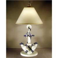 Baby Furniture & Bedding Anchor Table Lamp