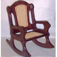 Vintage Toddler Rocking Chair Kids Rocking Chairs - aBaby.com