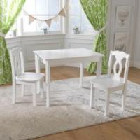 Brighton Table and Chairs by KidKraft