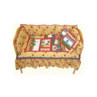Barnyard Crib Bedding