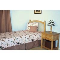 Rhinestone Cowgirl Twin Bedding Set by Fireside Comforts