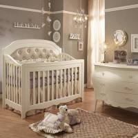Allegra Nursery Furniture Collection by Opera Distribution ...