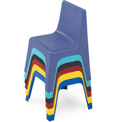 Childrens Stackable Chairs by Tuffyland
