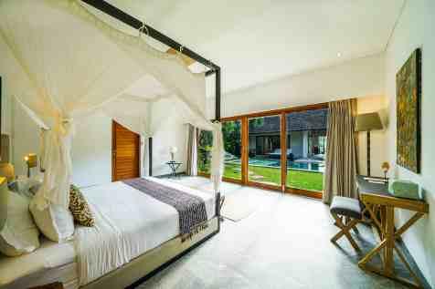 Villa Nyoman Bedroom 2(2)