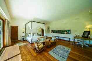 Villa Iluh Master Bedroom