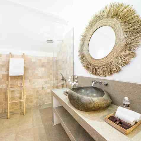 Villa Nyoman Bedroom 5 Bathroom