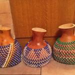 shekere instrument trio