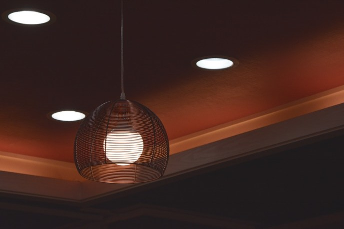 Indoor Ambience Ceiling Lighting