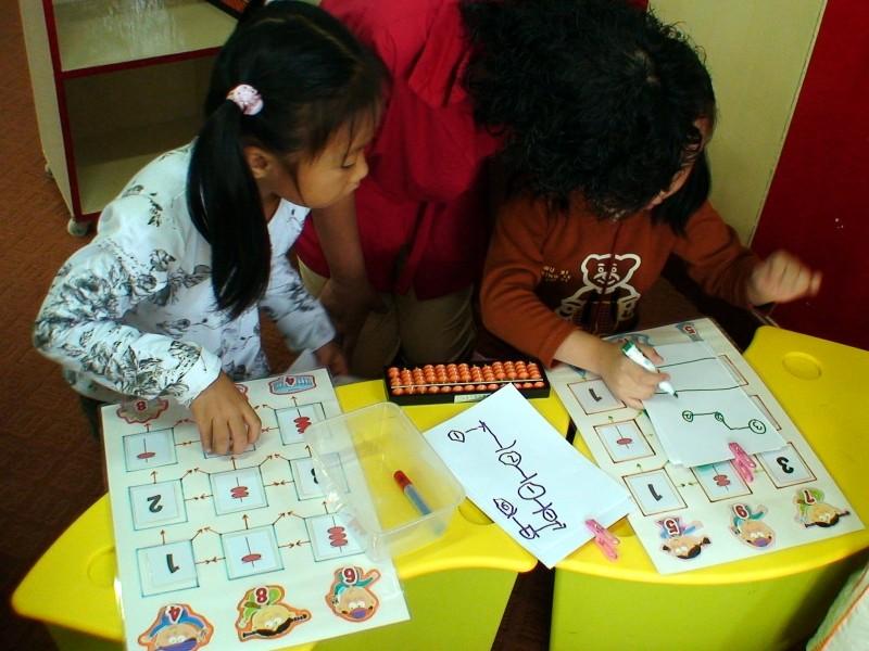 談兒童珠心算教育之展望-拜會上海市珠協後感 | 學術文獻 | 珠算全球資訊網