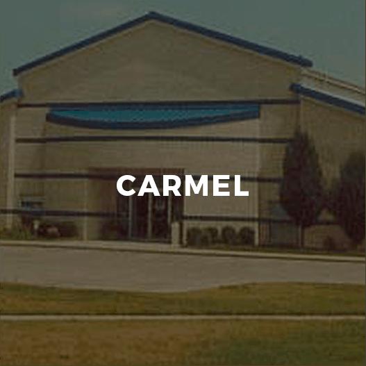 Carmel Indiana
