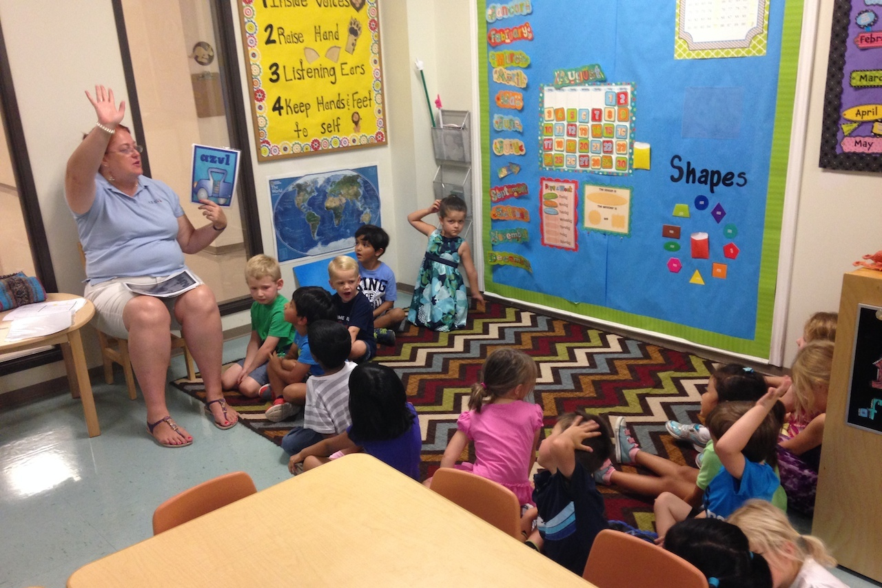 Children S Learning Centers Of Austin