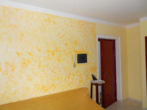 pitturazioni imbiancatura tinteggiatura pareti