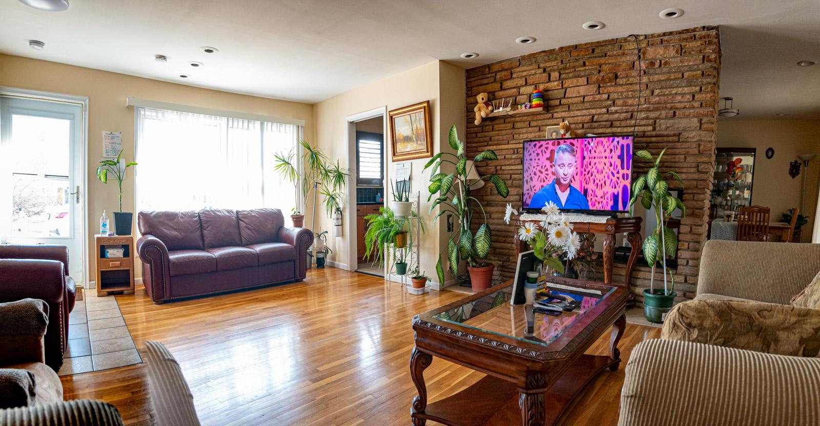 Balmoral Living Group Home