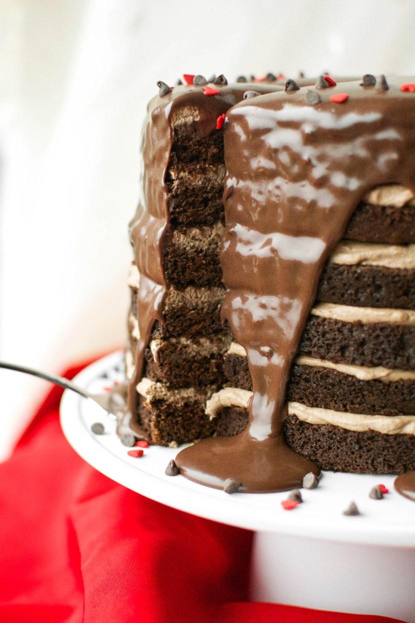 America S Test Kitchen Best Chocolate Cake