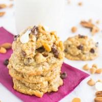kitchen sink cookies peanut butter