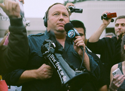 Sandy Hook families say Alex Jones' lawyers sent discovery materials with embedded child porn