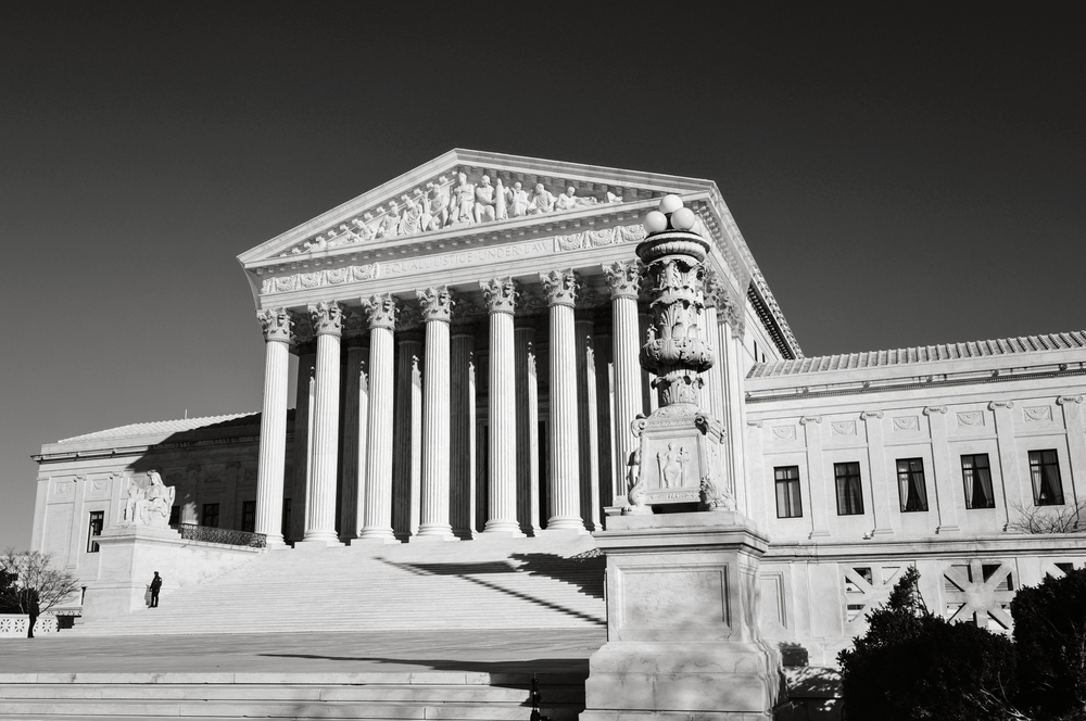 Supreme Court refuses to change double jeopardy rule in case with implications for federal pardons
