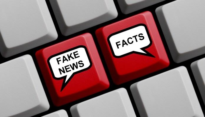 fake news