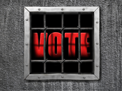 Federal Judge rules Florida felons can still vote despite inability to pay fees and fines