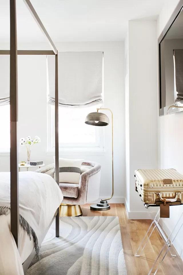wnętrze w stylu boho, mieszkanie w stylu vintage, jak urządzić mieszkanie, eleganckie mieszkanie glamour