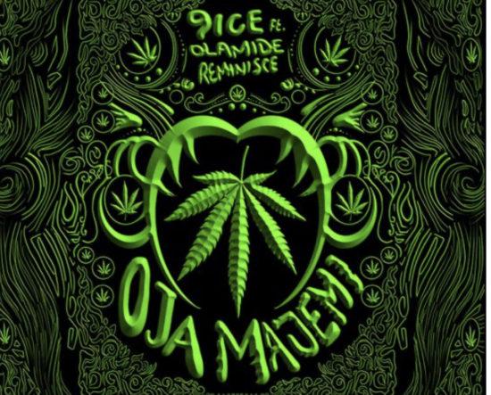 Music: 9ice – Oja Majemi Ft. Olamide & Reminisce