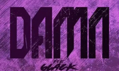 Music: Omah Lay – Damn (remix) Ft. 6lack