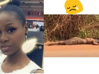 Beautiful Make-up Artist found Dead after being booked for an outside Job (Photos)