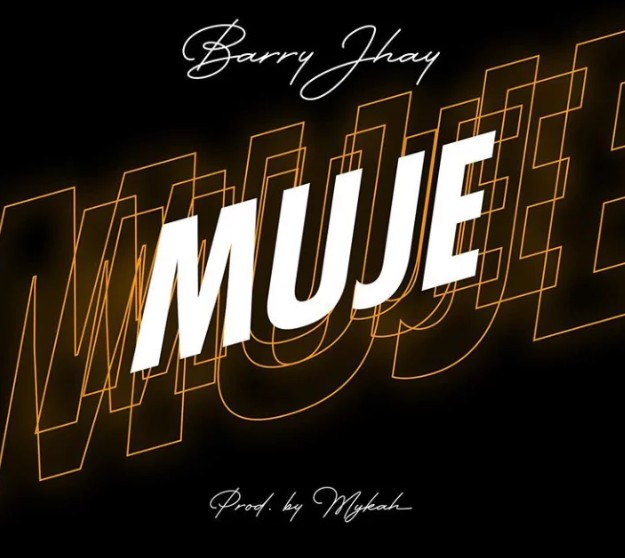 Music: Barry Jhay - Muje