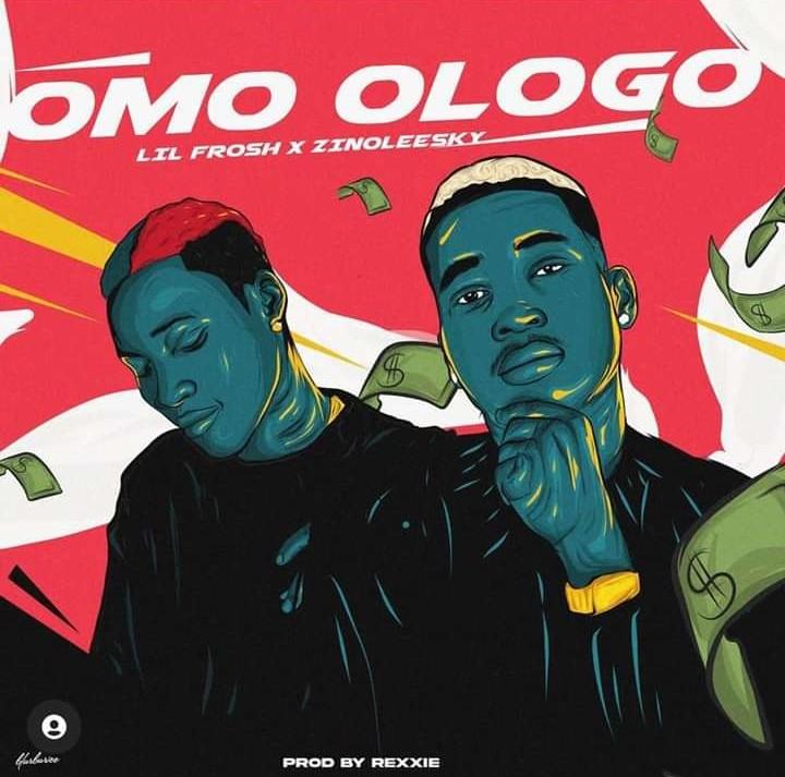 Download Music: Lil Frosh - Omo Ologo ft Zinolessky