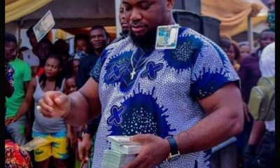 Jubilation As Chief Anyi Ego Resurrects After 24Hours In The Mortuary