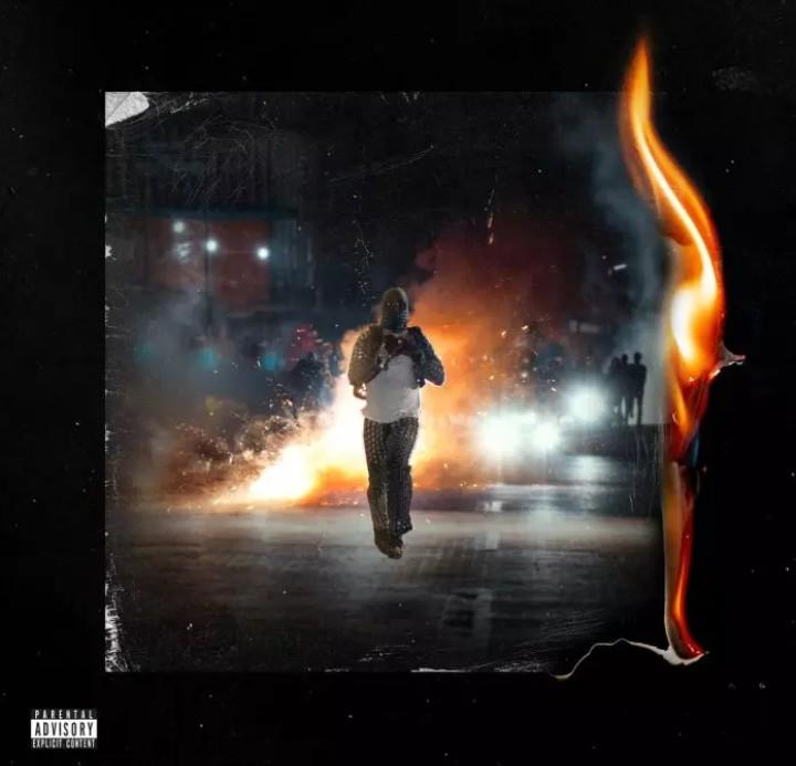 Download Music: Burna Boy - Kilometre