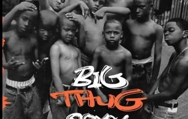 Download Music: Big Thug Boys - AV