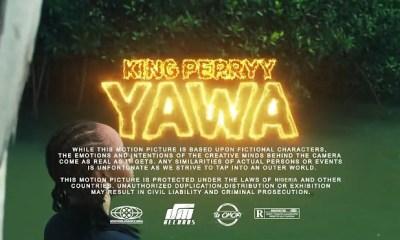 Download Video: Yawa - King Perryy